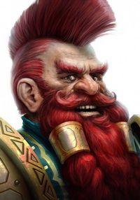 Thorgrim Rudolf
