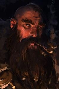 Thorin Ironfingers