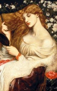 Lady Rossetti