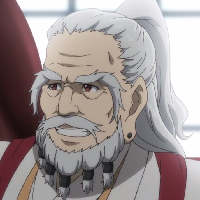Esmark Whitebeard